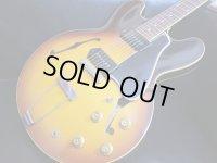 Gibson ES-330 VOS