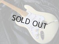 Fender USA Jimi Hendrix Tribute Stratocaster / w