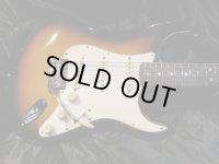 Fender Custom Shop / Limited 69 Stratocaster NOS / Three Tone Sunburst