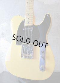 """Fender USA Custom Shop N.O.S """"Nocaster"""""""