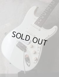 """Suhr Classic Olympic White Matching Head S-S-H """"NEW"""""""