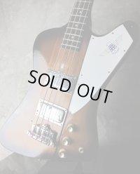 Gibson Thunderbird IV '77 Bi-Centennial Bass / Sunburst