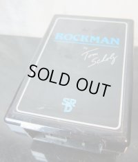Rockman SR&D Headphone Amp by Tom Scholz