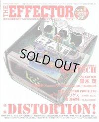 Shinko Music Mook / The Effector Book Vol. 1