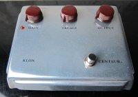 KLON CENTAUR Silver Case / NOS