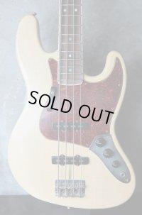 RS Guitarworks Contour 63/66 Bass / Blond Prototype