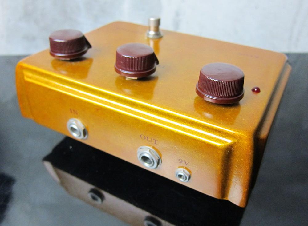 画像3: Klon Centaur Gold Case