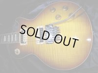 Gibson LP ST  Cutom Shop Axcess