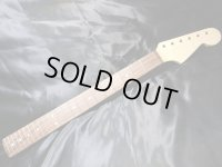 WARMOTH WARMOTH Rosewood / Maple Neck 22F / Small head STRATOCASTER®