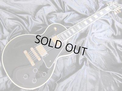 画像2: Gibson USA Les Paul Custom / Black Beauty