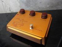 Klon Centaur / Gold Case  / Short Tail
