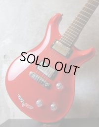 Paul Reed Smith Corvette Standard 22 427 / Victory Red