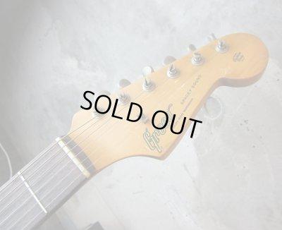 画像3: Greco SE 500 Series / Jeff Beck  Stratocaster