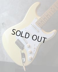 Fender USA Yngwie Malmsteen Signature Stratocaster Update