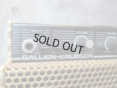 画像3: Gallien-Krueger 250ML /  Snake Skin Gold