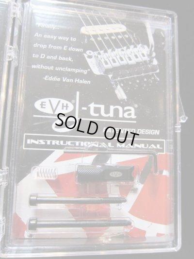 画像2: EVH D-Tuner Black