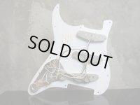 Fender USA Stratocaster Pickguard Assembly