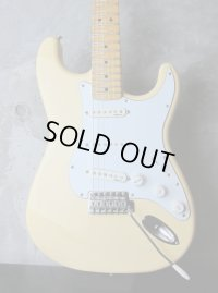 Fender Japan ST71-140YM / YWH / Yngwie Malmsteen Signature Stratocaster