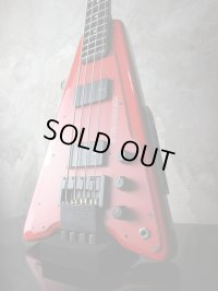 Steinberger XP-2 Red
