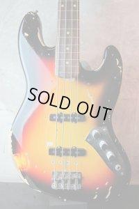 Fender Custom Shop Jaco Pastorius Tribute Fretless Jazz Bass