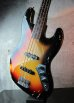 画像4: Fender Custom Shop Jaco Pastorius Tribute Fretless Jazz Bass  (4)