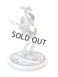 Rock Iconz Jimi Hendrix Limited Edition Sculpture