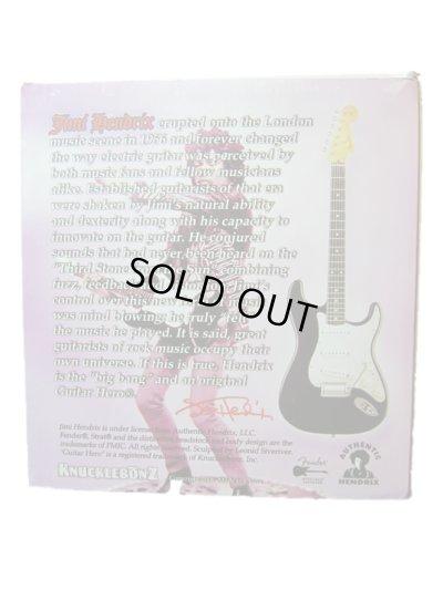 画像3: Rock Iconz Jimi Hendrix Limited Edition Sculpture