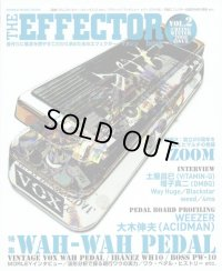 Shinko Music Mook / The Effector Book Vol. 2