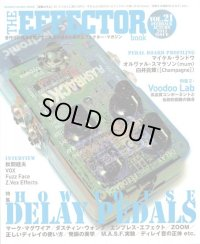 Shinko Music Mook / The Effector Book Vol. 21
