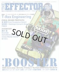 Shinko Music Mook / The Effector Book Vol. 4