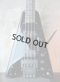 Steinberger XP-2 Black '84