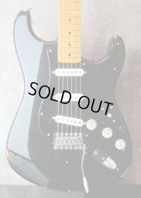 "Fender Custom Shop David Gilmour ""Relic"" Stratocaster / Black ""NEW"""