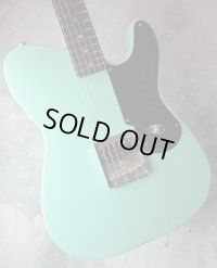 RS Guitarworks Flathead /  Surf Green