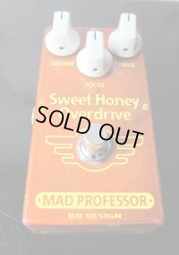 Mad Professor / Sweet Honey Overdrive
