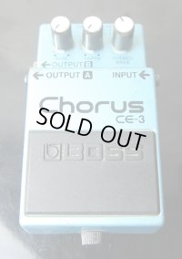 BOSS Chorus CE-3 (後期)