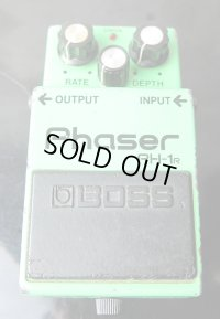 BOSS Phaser PH-1r
