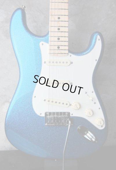 画像1: Fender USA  Custom Shop Pro NOS / Blue Sparkle