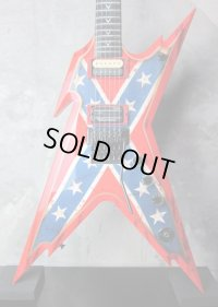 Dean USA Dimebag Razorback Rebel