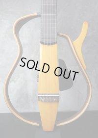 YAMAHA Silent Guitar SLG-120NW