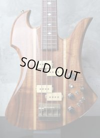 "B.C. Rich Mockingbird Bass ""KOA"""