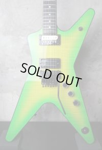 Dean USA Custom Shop ML Dime Slime