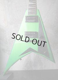Jackson USA Select Series RR-1 Green