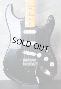 Fender Custom Shop David Gilmour Stratocaster Relic