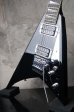 画像4: Jackson Custom Shop RR1 Black Chrome / Reverse Head (4)