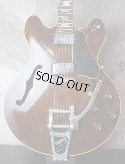 画像1: Gibson ES-150 CD Mastar /  '70s Vintage