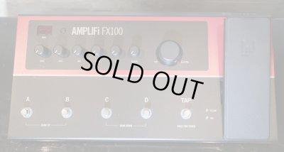 画像1: Line 6 AMPLIFi FX100