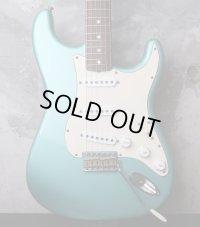 Fender Custom Shop 1966 Stratocaster Relic / Ocean Turquoise