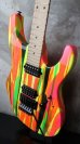 画像4: Suhr Modern 80s Shred On Neon / Drip Limited