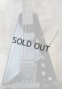 Steinberger XP-2 '85 / Black