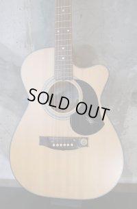 Maton Guitars  EBG 808 C